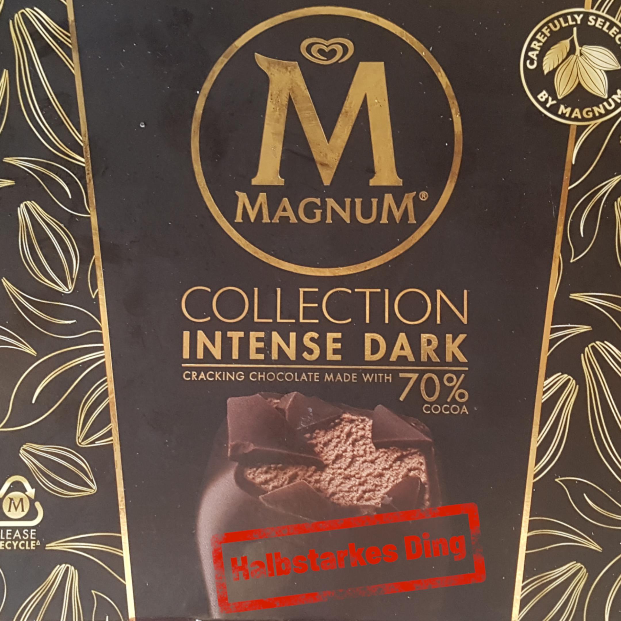 Magnum Intense Dark