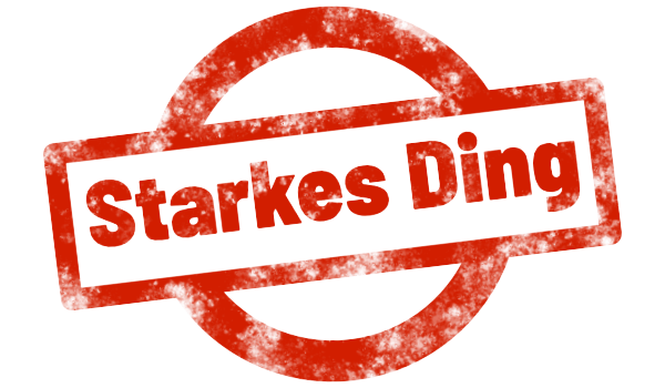 StarkesDing