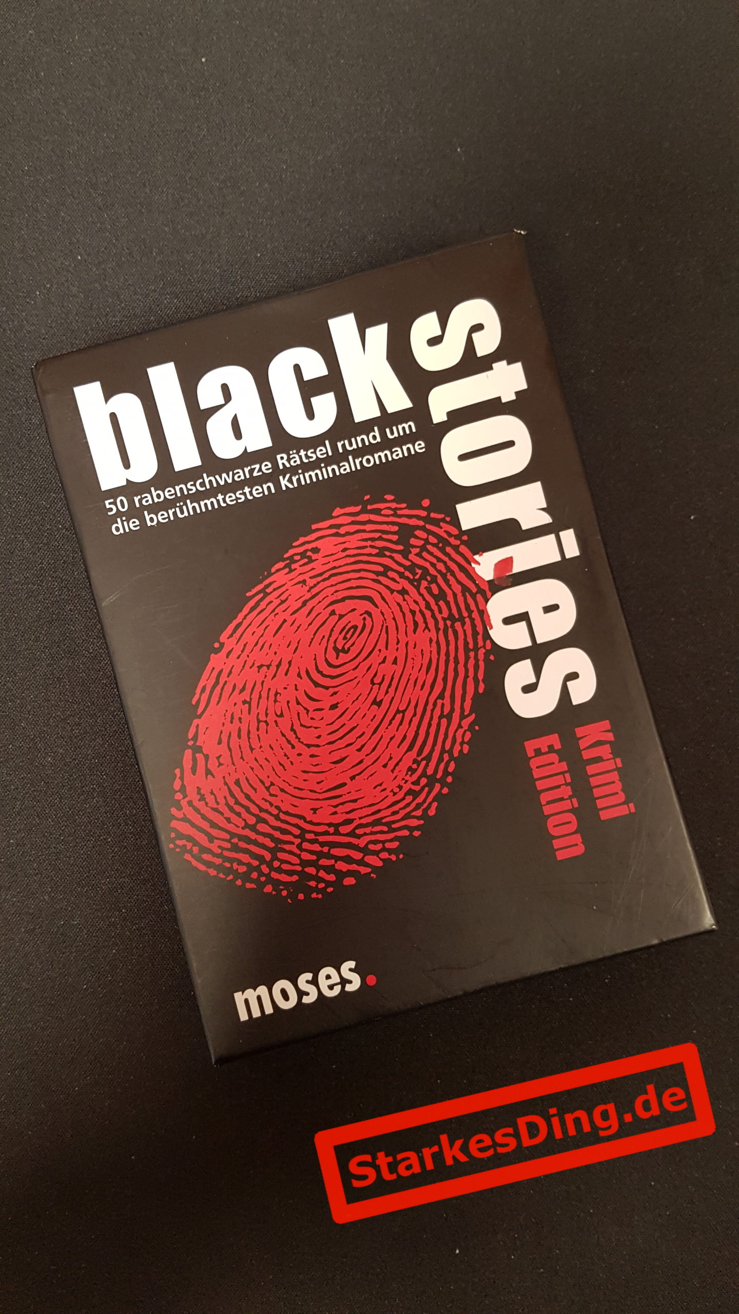 Read more about the article Black Stories