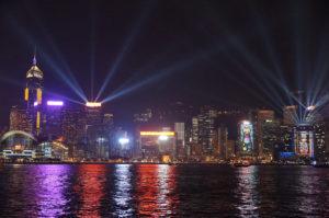 Hongkong – Stoppover