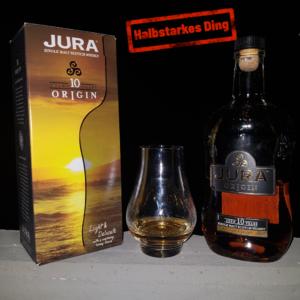 Jura Origin – Whisky