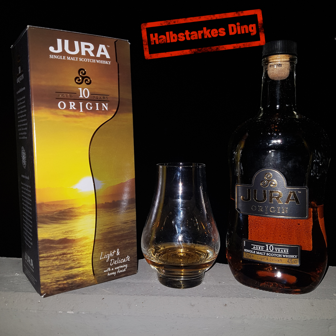 Jura Origin – Whisky