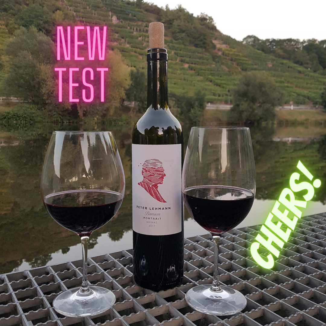 Read more about the article Peter Lehmann Shiraz