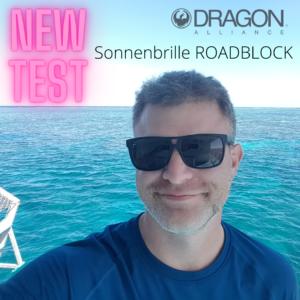 Read more about the article Sonnenbrille ROADLOCK von Dragon