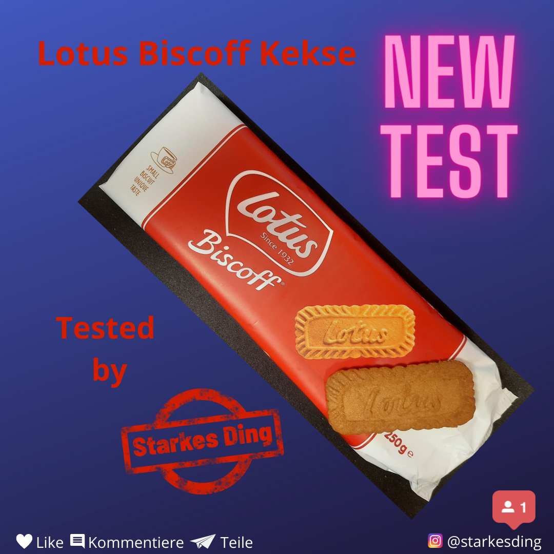 Read more about the article Lotus Biscoff Kekse